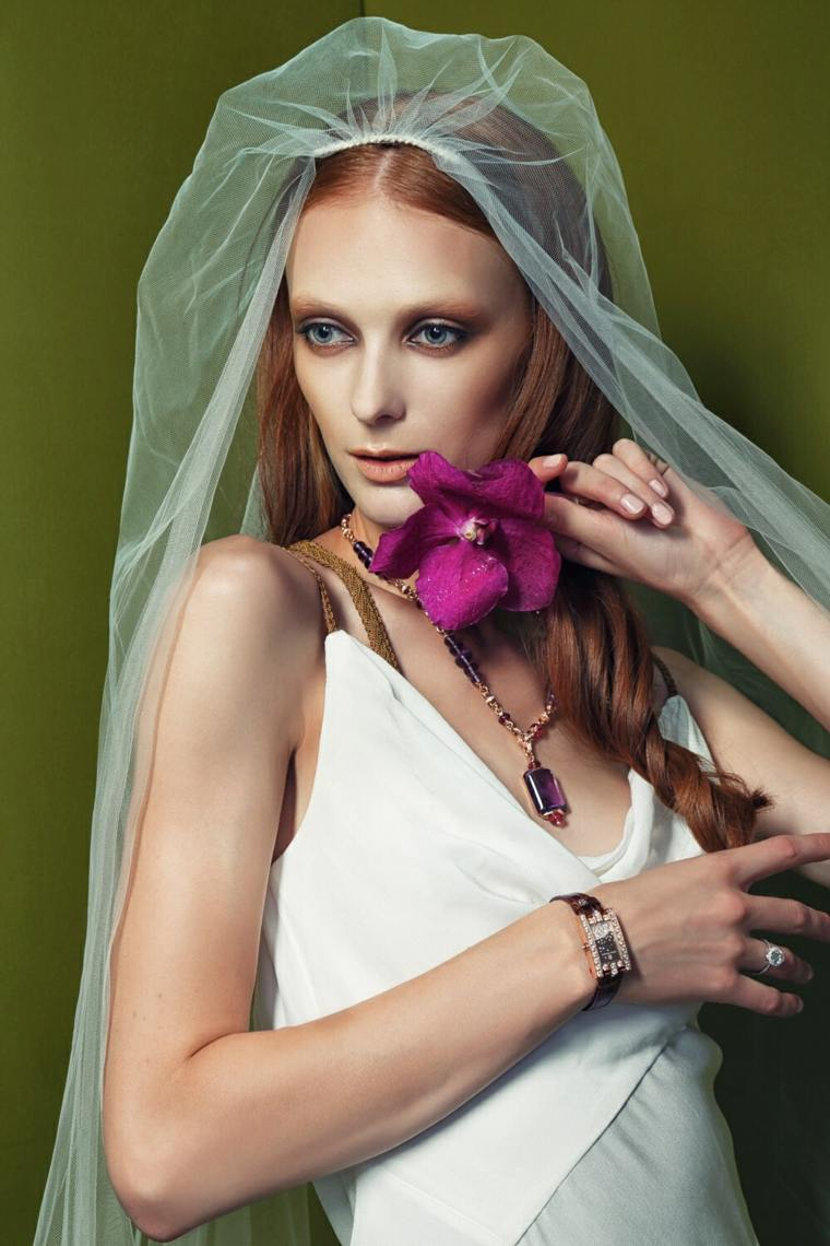 maquillaje de novia-ideas-atrevidas-opciones
