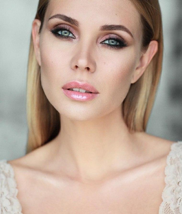 maquillaje de novia-ideas-novia-estilo-natural