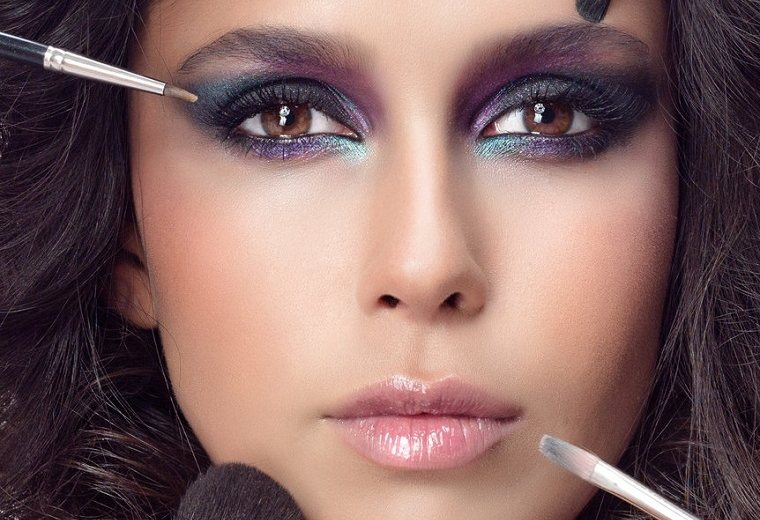 maquillaje-de-ojos-castanos-opciones-colores