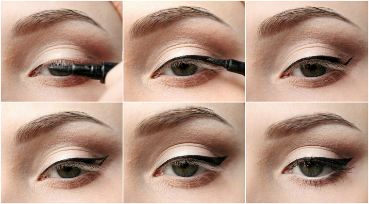 maquillaje ojos ahumados-dia