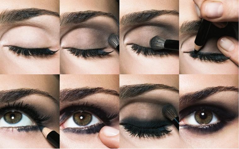 maquillaje-ojos-ahumados-diseno-chica