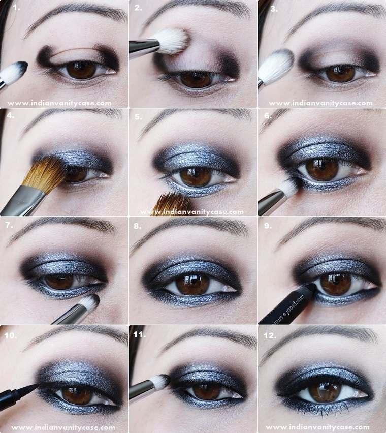 maquillaje-ojos-ahumados-opciones