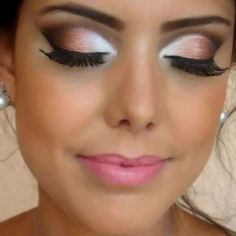 maquillaje profesional-fiestas-eventos-noche