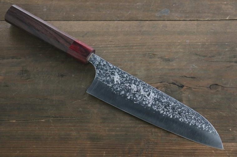 Cuchillo japonés para cocina