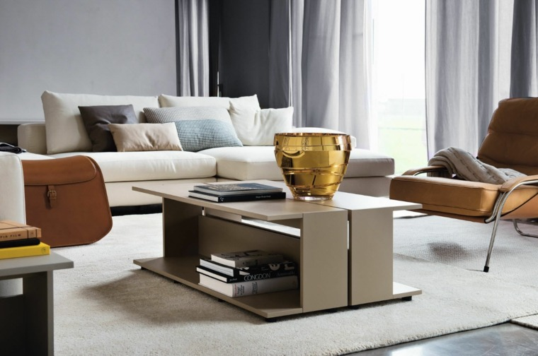 mesas de centro-diseno-Ludovica-Roberto-Palomba