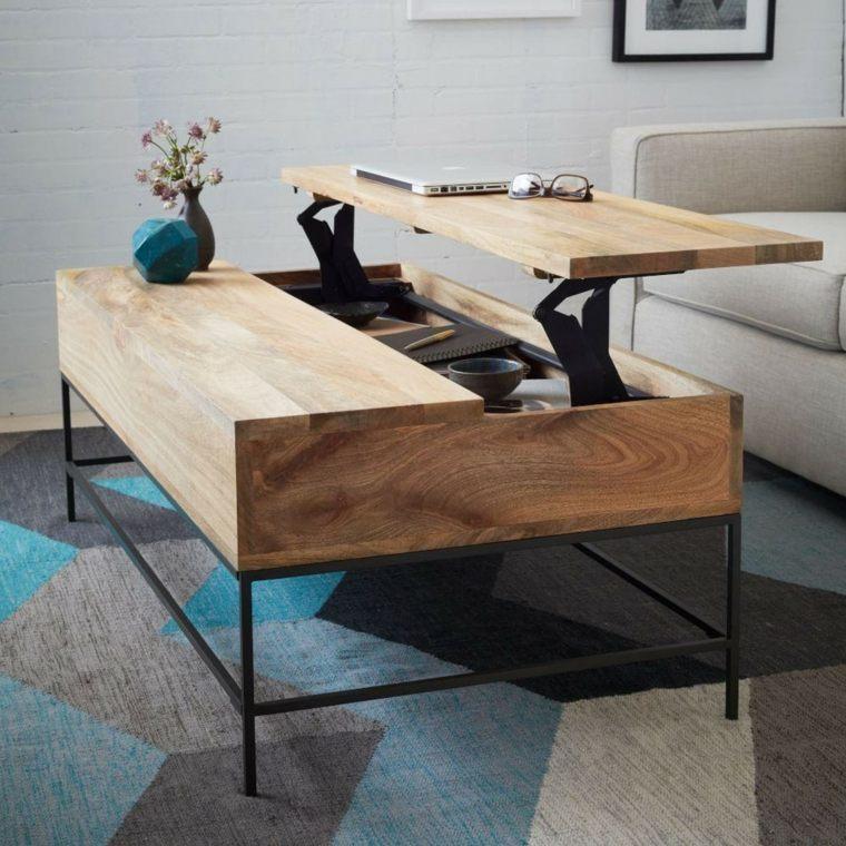 mesas-de-centro-sala-estar-opciones-rustica
