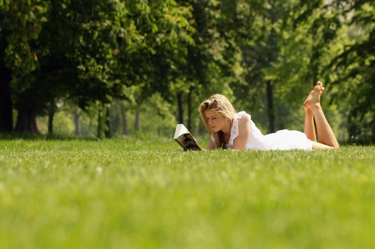 leer un buen libro