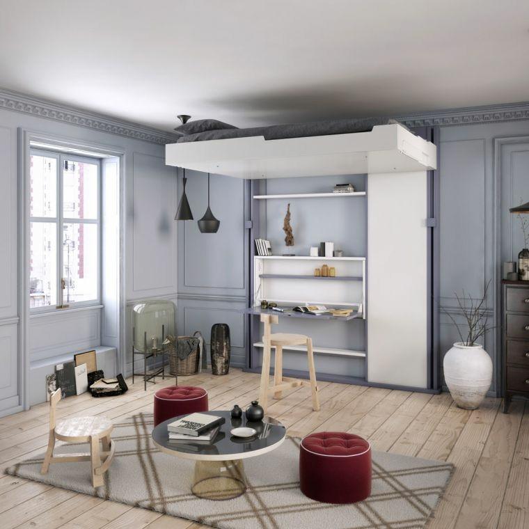 Muebles para comedor funcionales con un toque de modernidad -