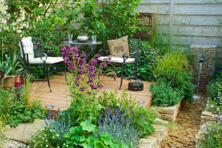 muebles-de-jardin-rustico
