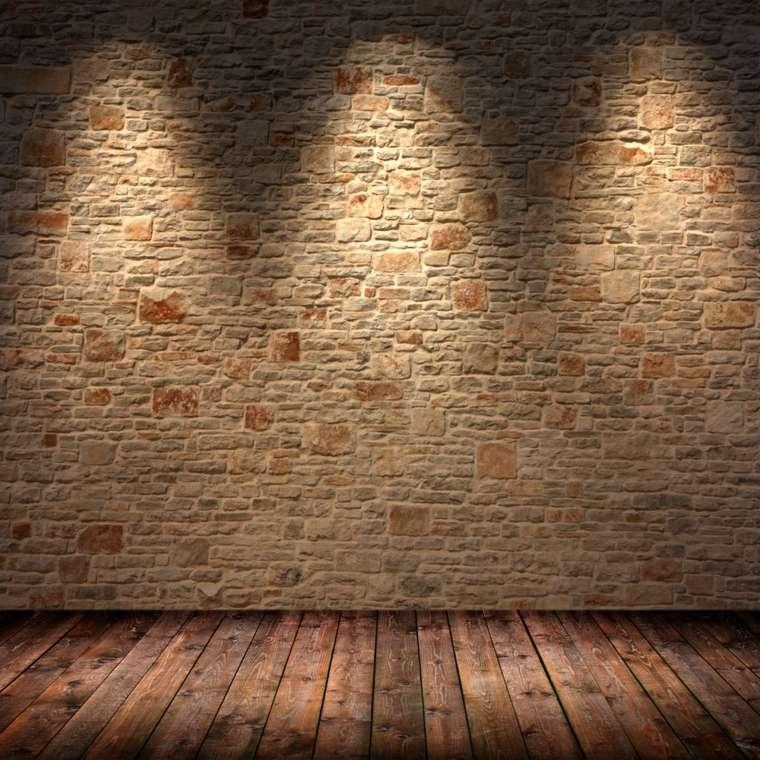pared-de-piedras-iluminacion