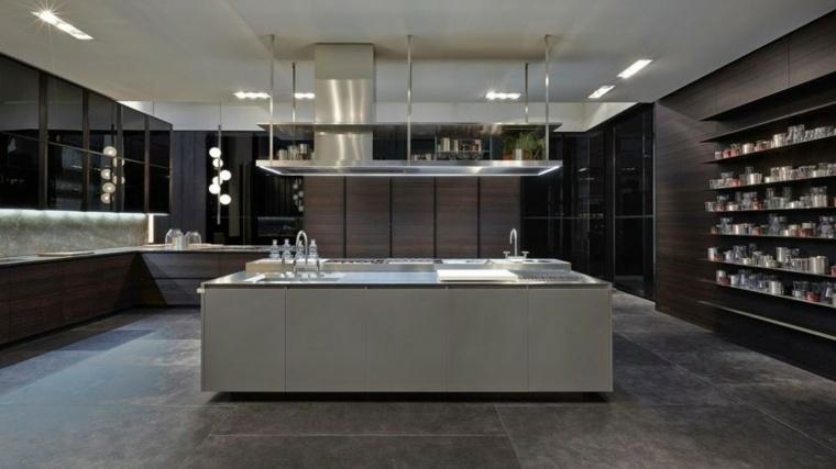 paredes decoradas cocina
