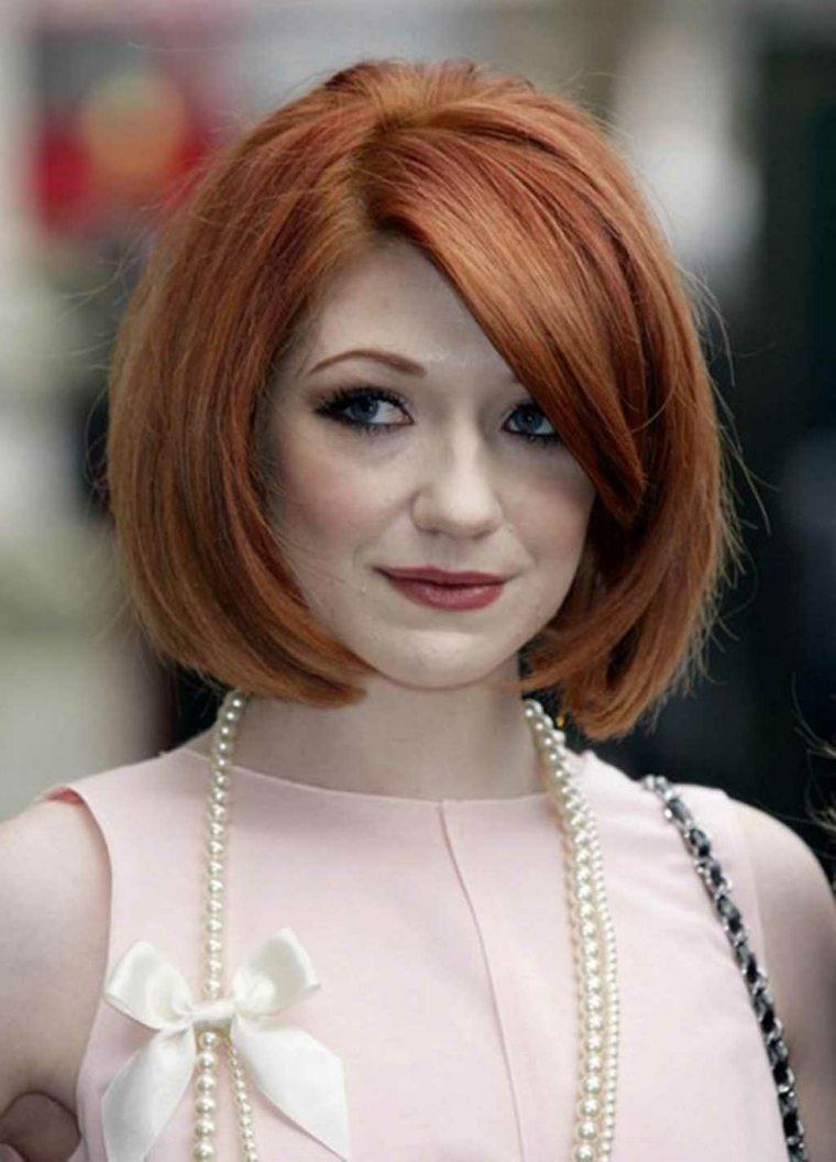 peinado-bob-pelo-rojo