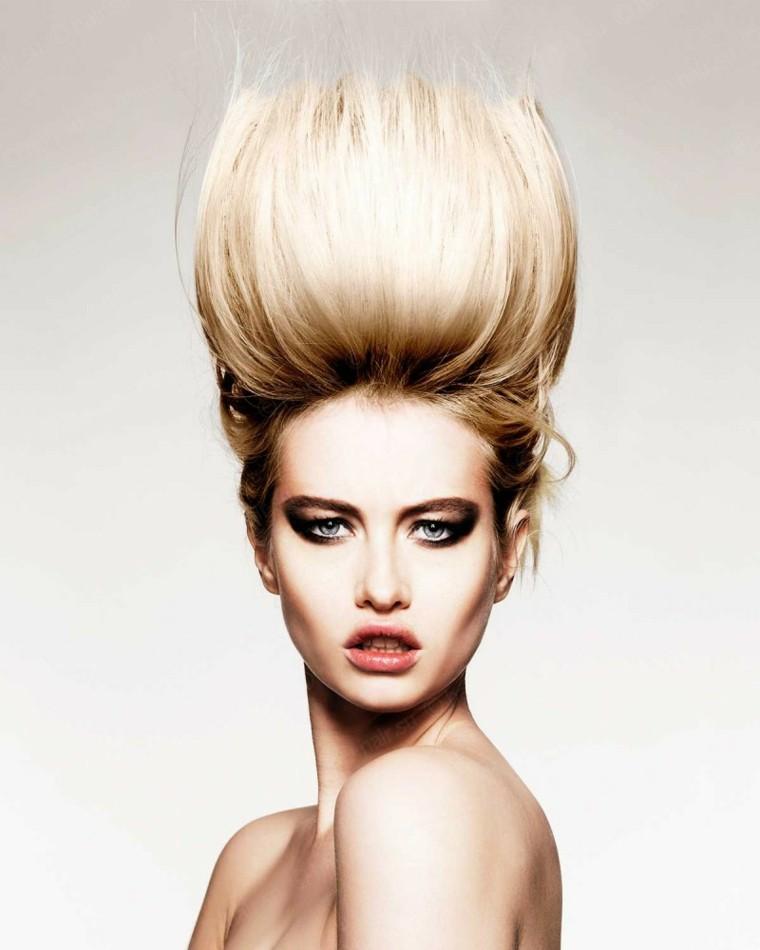 peinado-mohowk-rubio