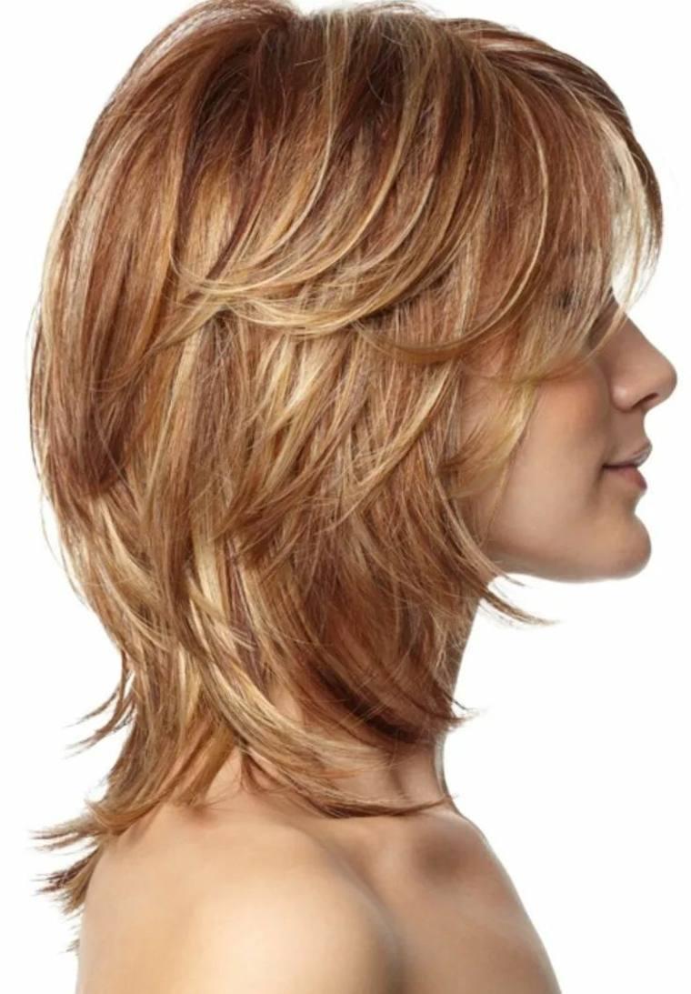 Peinados De Media Melena Cómo Elegir El Estilo Que Más Te Favorece
