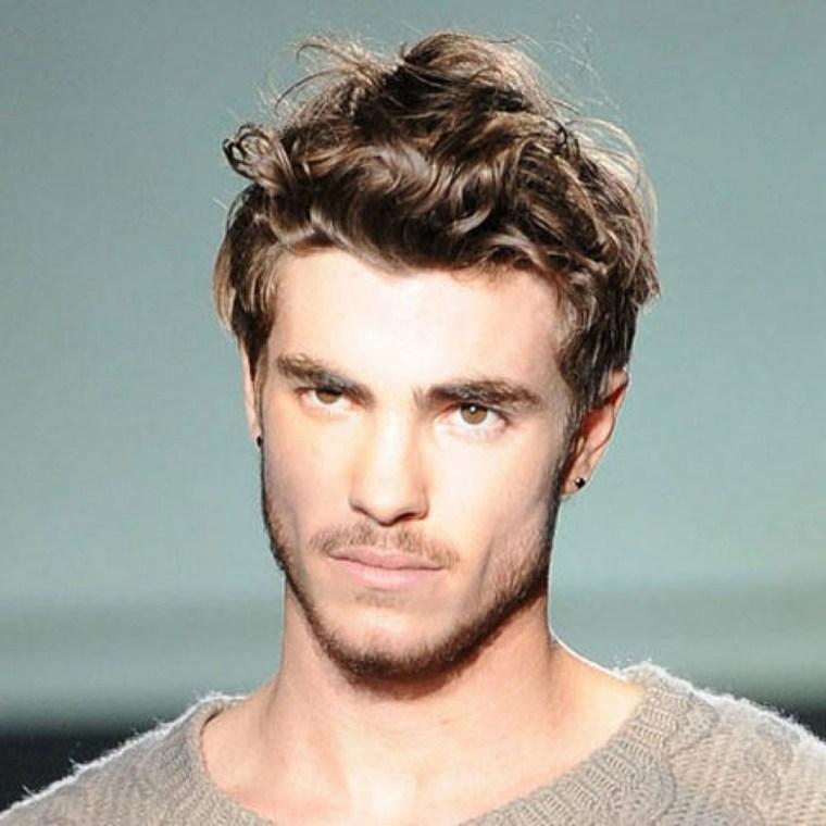 peinados para hombres-pelo-alocado