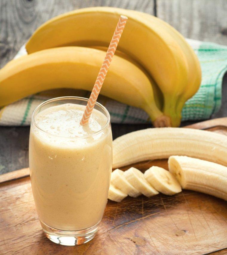 beneficios de consumir plátanos