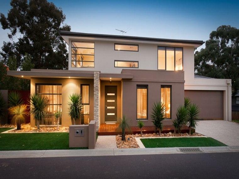 Puertas de entrada sus tipos y caracter scitas para pisos for Puertas de entrada de casas modernas