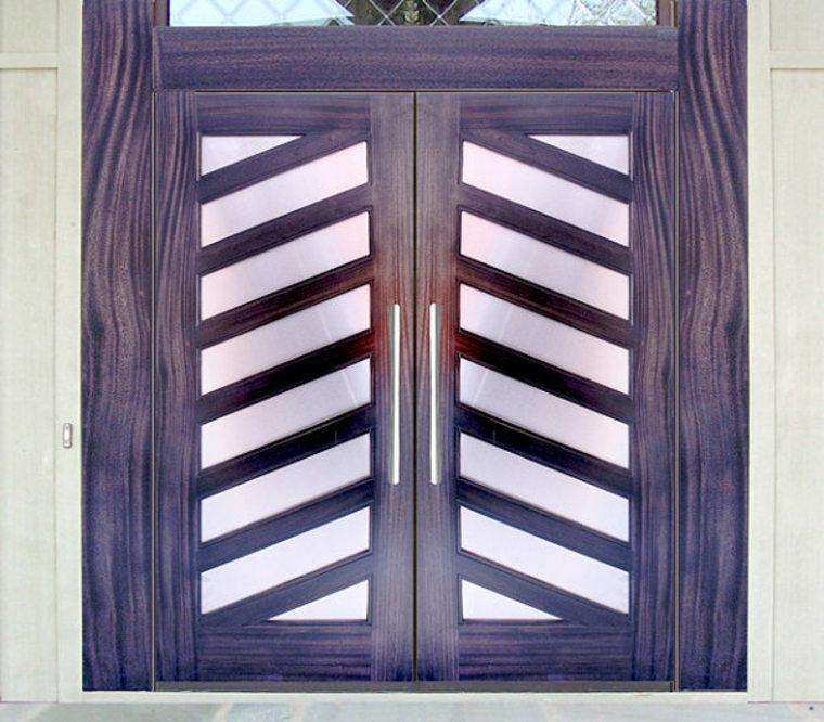puertas de entrada-estilo-elegantes