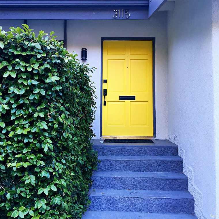 puertas de entrada-llamativas-casa