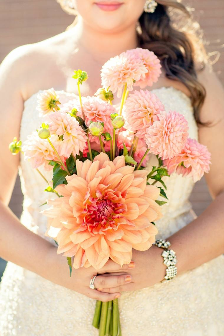 ramos de novia originales-perfectos-boda-primavera