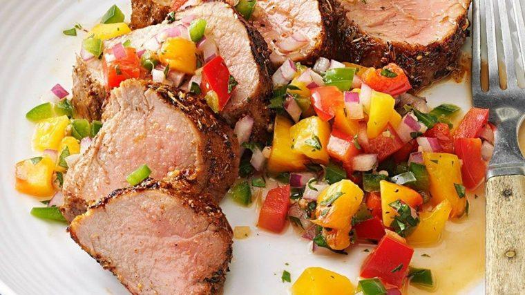 Recetas de cocina f ciles y r pidas ideas para comer for Ideas de comidas faciles