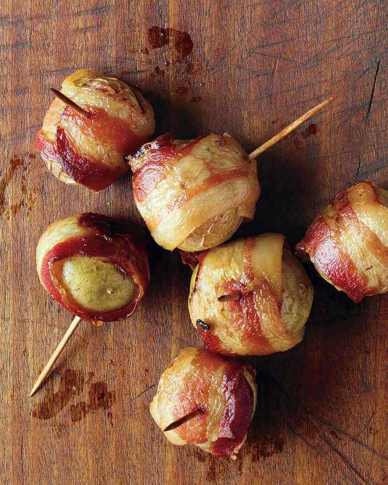 recetas de tapas-baicon-patatas
