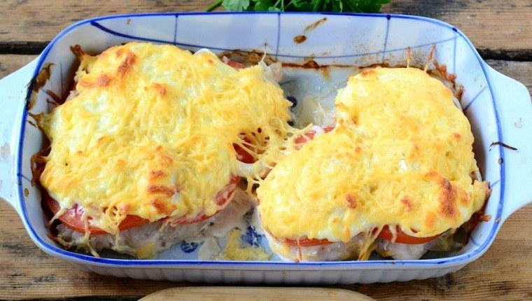 recetas fáciles y sanas-comida-pollo-patatas