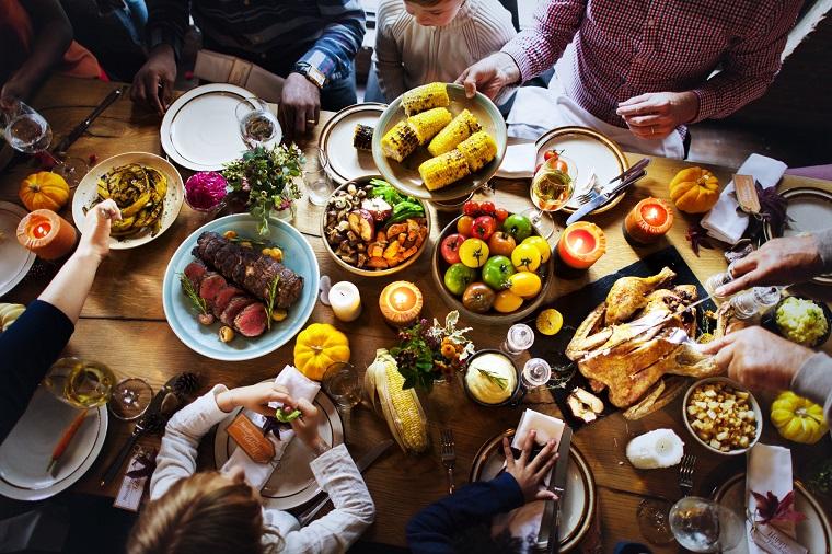 recetas fáciles y sanas-comida