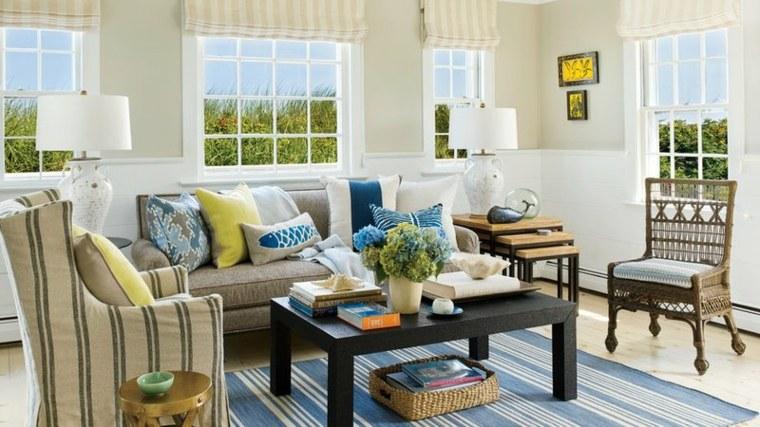 sala de estar-decoracion-detalles-estilo-marino