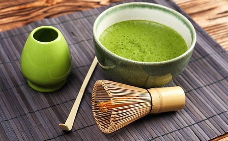principales beneficios del té verde para su salud