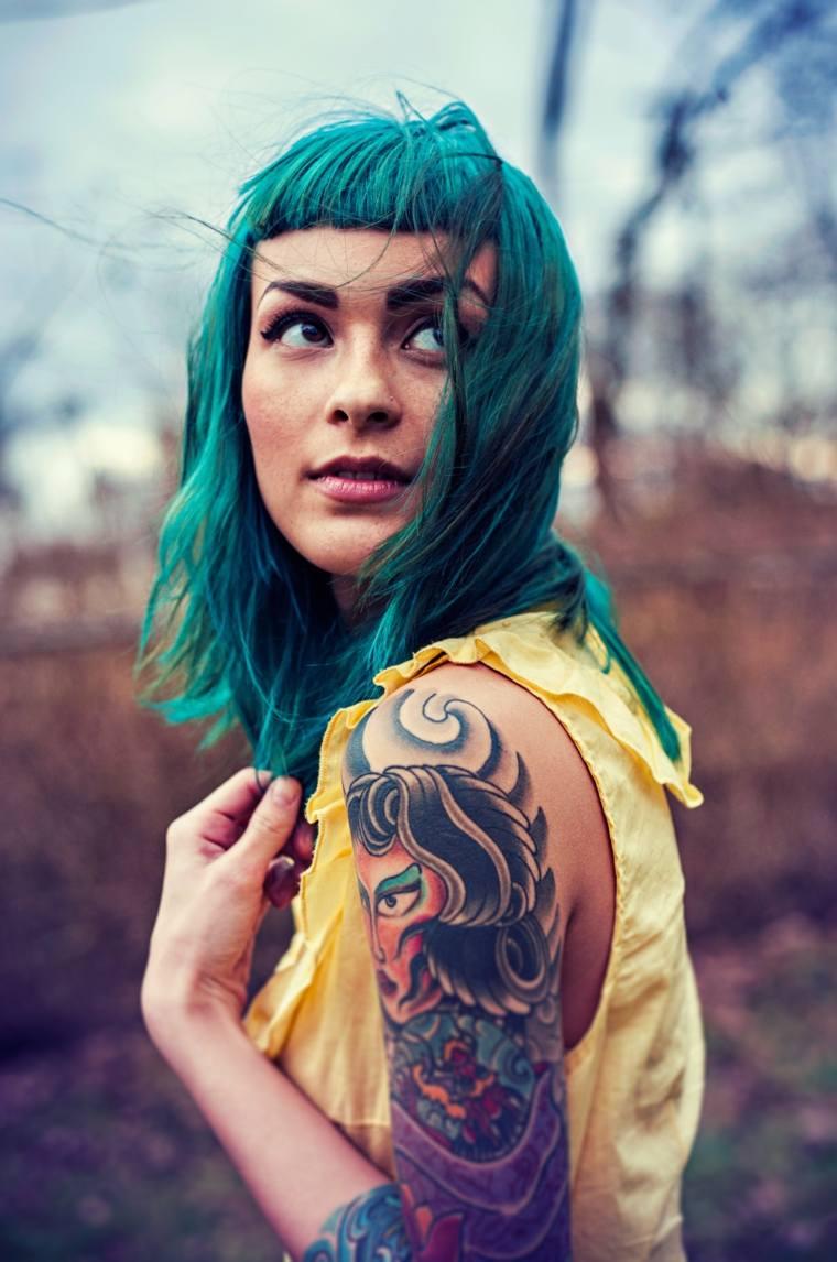 Tatuajes De Mangas Todo Lo Que Tienes Que Saber Antes De Hacerte Uno