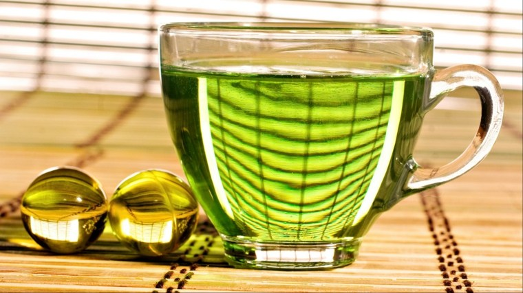 taza-de-té-verde