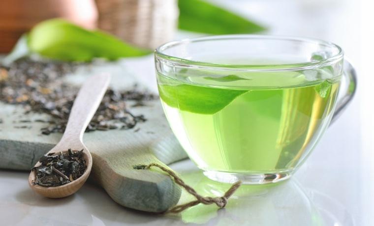 conoce las propiedades y beneficios del té verde