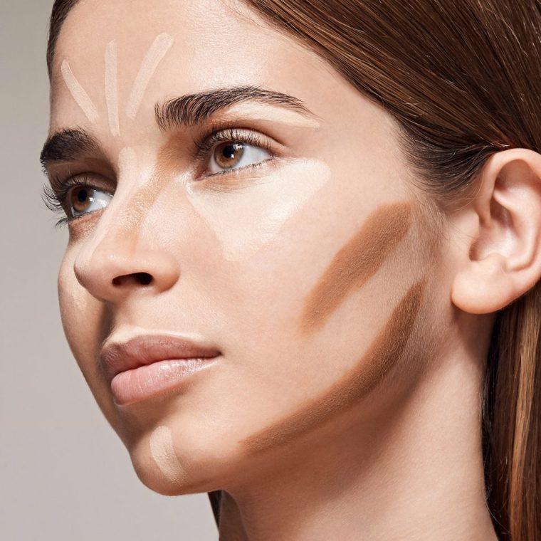 tecnicas-contorno-cara-maquillaje