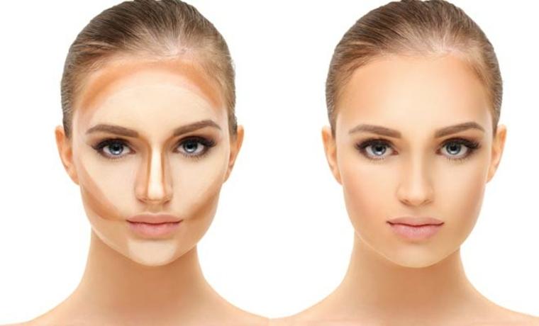 Usa una prebase de maquillaje para crear una piel lisa antes de aplicar la base