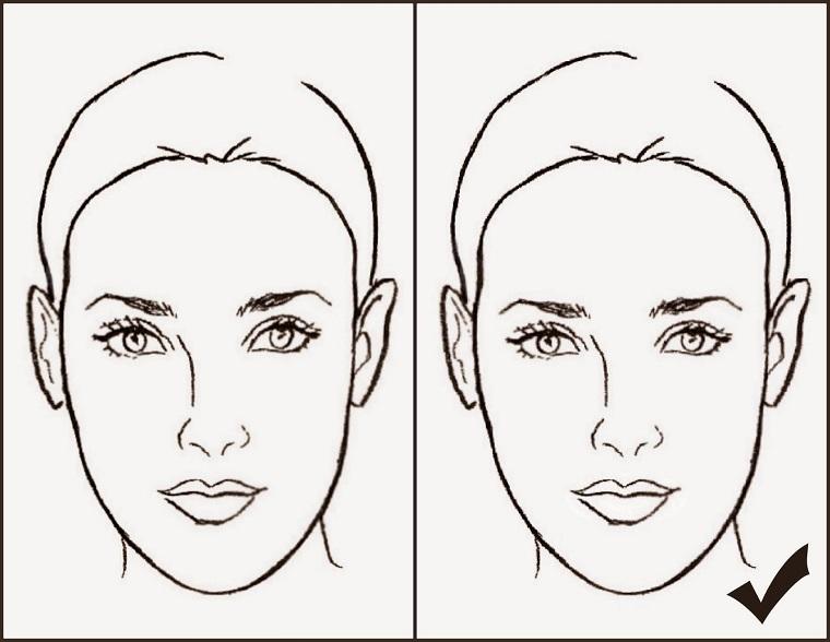 tipos de cejas-estilo-cara-alargada-ideas
