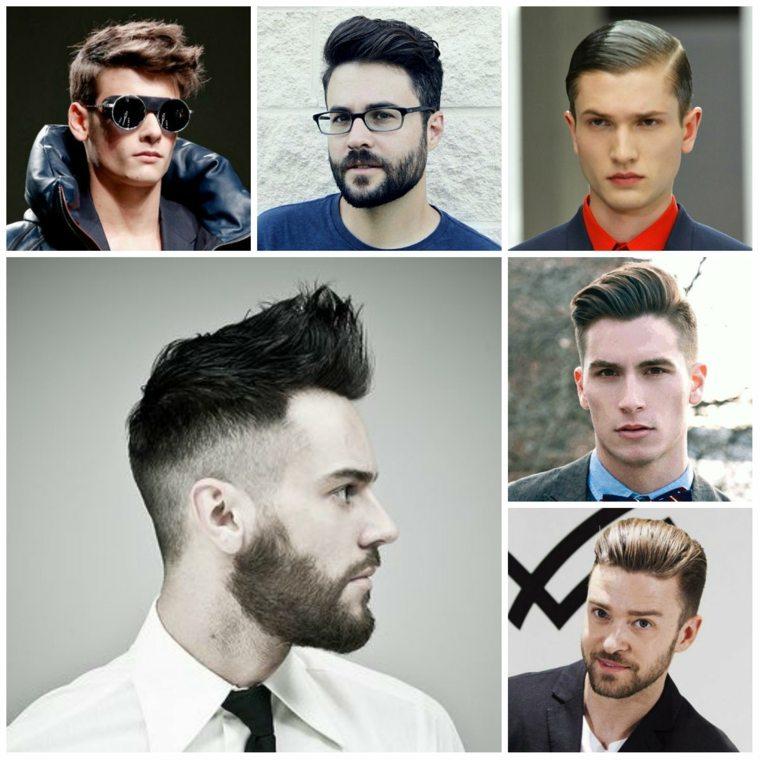 tipos de peinados para hombres-modernos