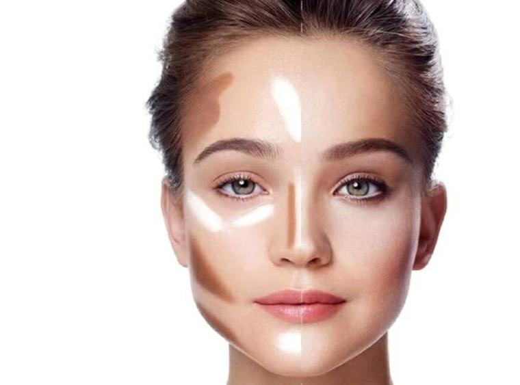 trucos-de-maquillaje-consejos-contorno-cara