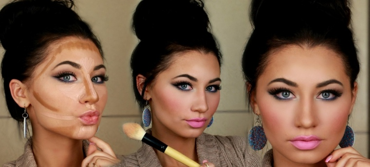 trucos de maquillaje-corregir-opciones