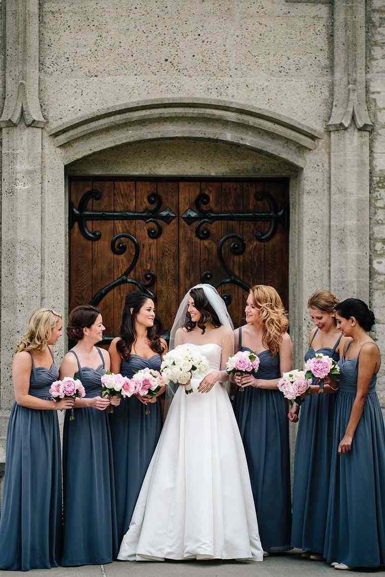 vestidos-dama-honor-asombrosas-opciones