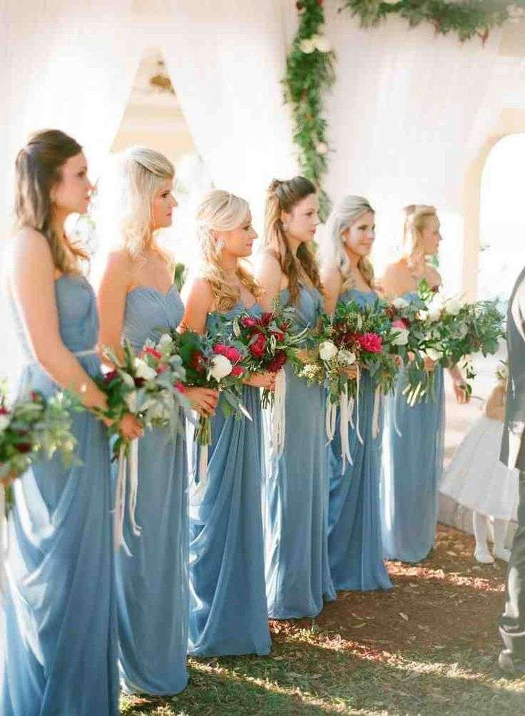 vestidos-dama-honor-azul-claro