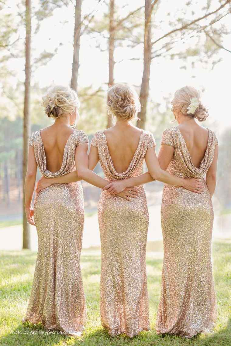 vestidos-de-dama-de-honor-brillo-estilo
