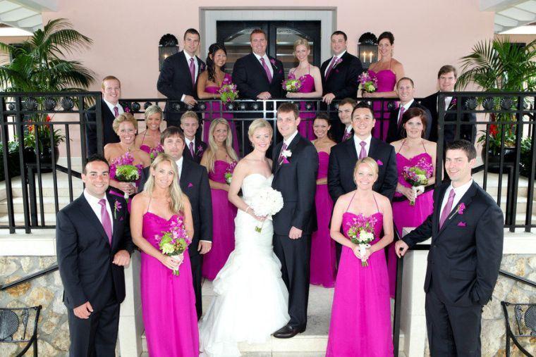 vestidos-de-dama-de-honor-modelos-violeta-largos