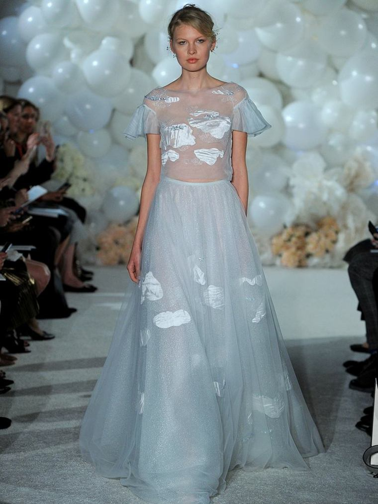 vestidos de novia del disenador randy – mini vestidos