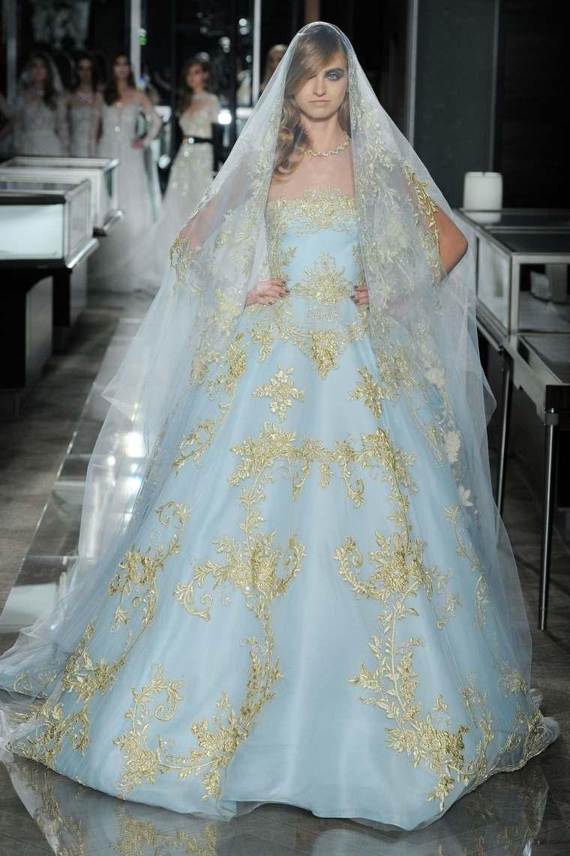 Vestidos novia 2018 - Descubre los mejores diseños de la Semana de ...