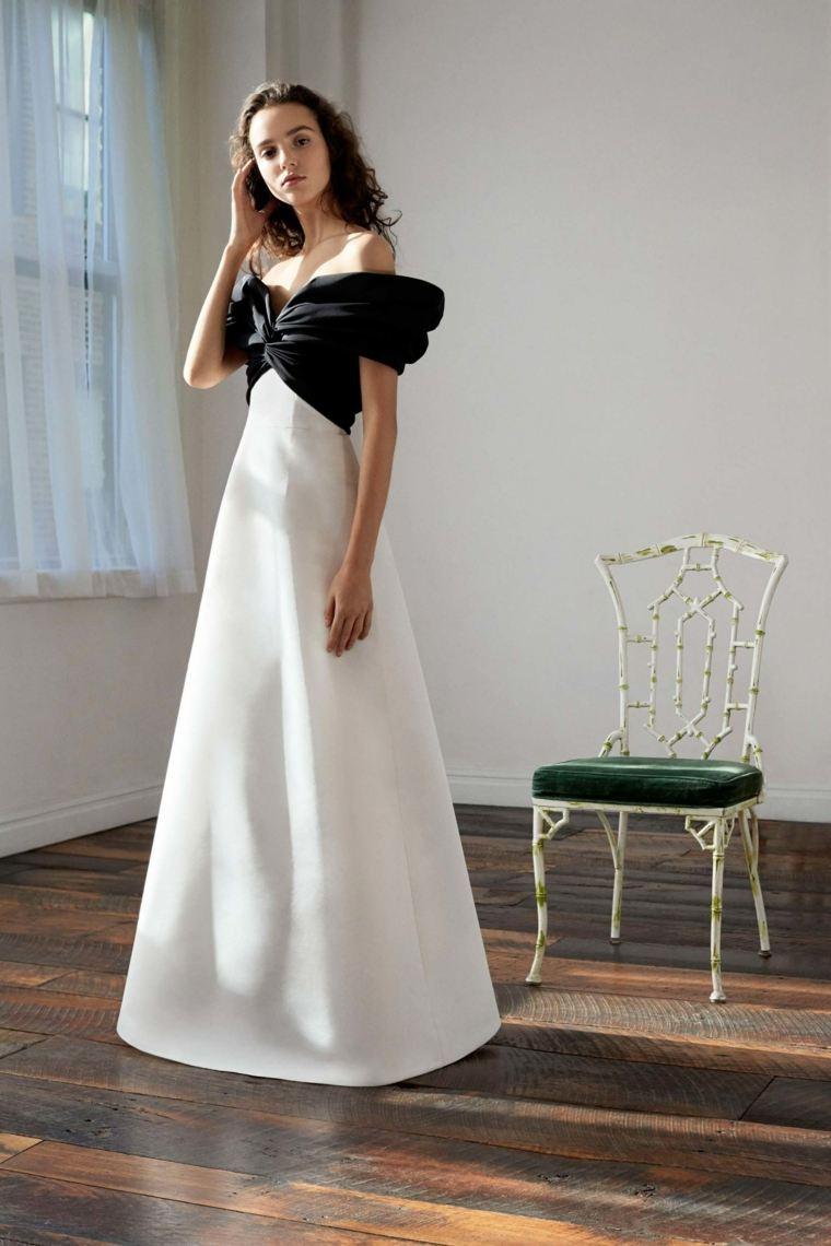 vestidos novia opciones-Carolina-Herrera