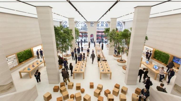 Tienda-de-Apple-espacio-interior