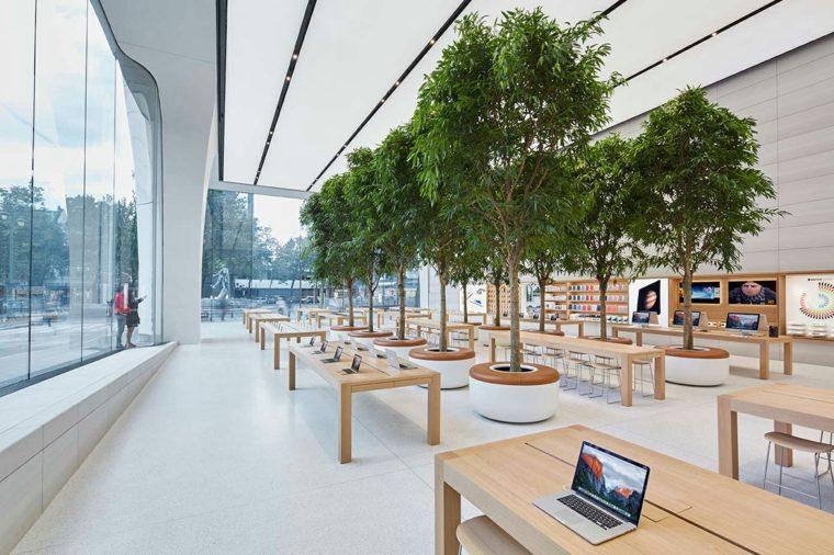 Tienda de Apple productos