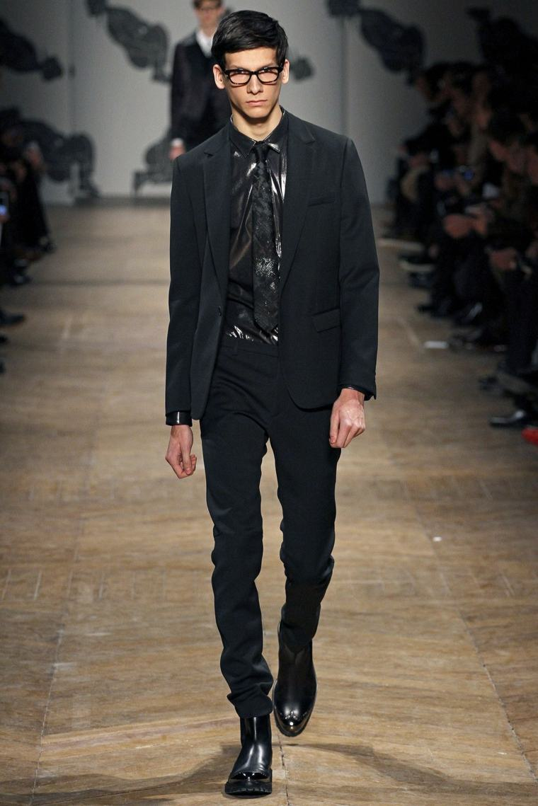 Viktor-and-Rolf-traje-novio-negro-original
