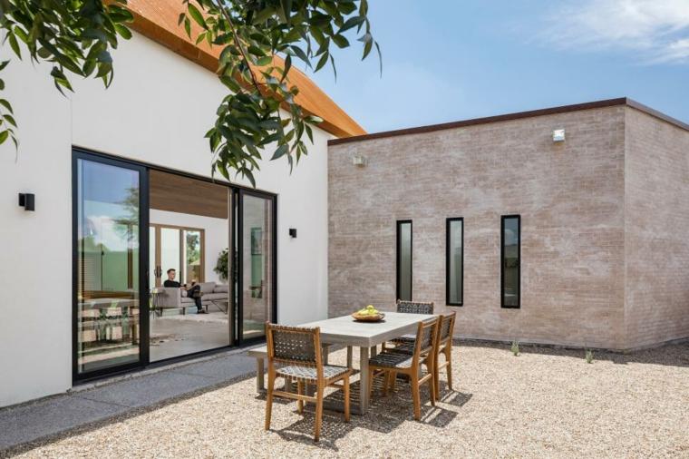 acceso-exteriores-casa-moderna